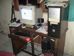 Internet Keluarga