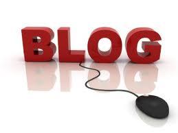 Ngeblog yang ideal