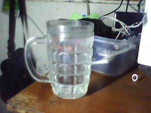 Minuman dingin